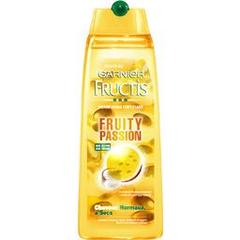 Shampooing brillance fruity passion Fructis flacon 250ml