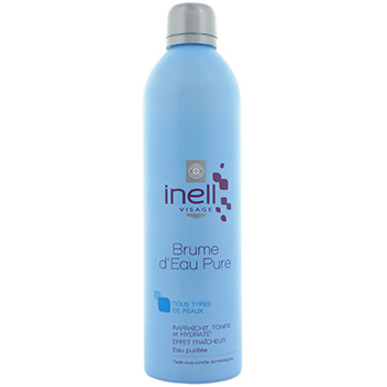 Brume d'eau pure Inell 400ml