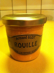 Rouille ARMAND BLOT, 90g