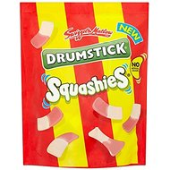 Swizzels Matlow Drumstick Squashies (160g)