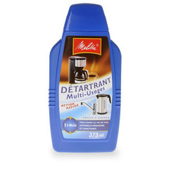 Detartrant multi-usages, action rapide, facile a doser, le flacon,375ml