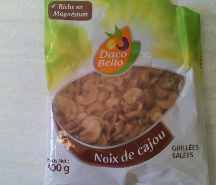 Noix de cajou grillees salees tous les produits fruits secs prixing - Noix de cajou grillees salees ...