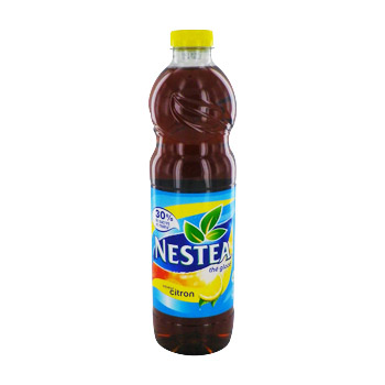 NESTEA CITRON PET 1,5L
