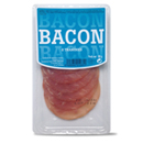bacon 8 tranches 80g