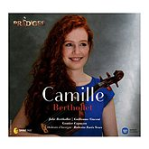 CD Camille Berthollet Prodiges