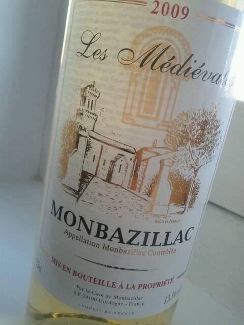 vin blanc aoc monbazillac les medievales u 75cl tous les produits vins blancs prixing. Black Bedroom Furniture Sets. Home Design Ideas