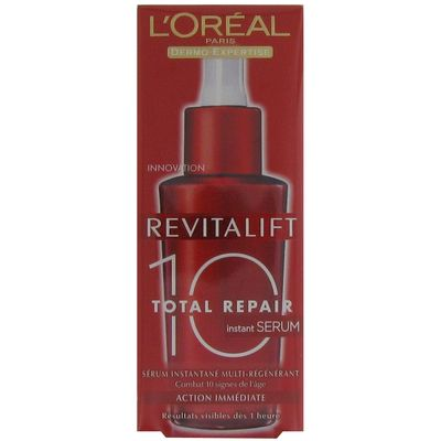 Serum anti rides Revitalift Total Repair 10 DERMO EXPERTISE, 30ml
