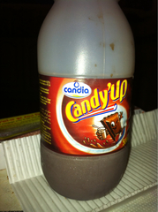 Candy'up 500 ml
