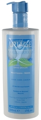 Uriage Soap-free cleansing cream infants/babies 1 l