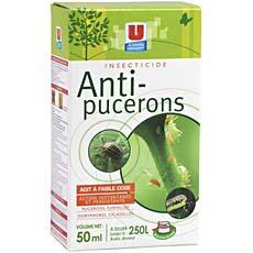 Insecticides retrouvez tous vos produits du rayon for Anti pucerons maison