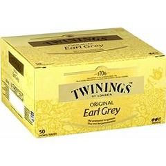 Thé bergamote Twinings
