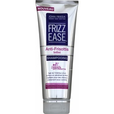 Shampooing frizz-ease anti-frisottis infinis JOHN FRIEDA, flacon 250ml