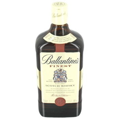 Ballantine's Finest Blended Scotch Whisky 40°