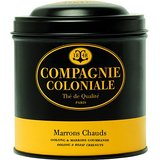 Compagnie Coloniale - Thé Marrons Chauds