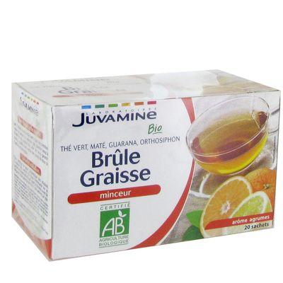 Infusion brule graisse special minceur arome agrumes tous les produits infusions prixing - Nettoyer graisse brulee four ...