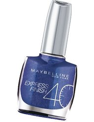Maybelline Express Finish Vernis à ongles 40 secondes...