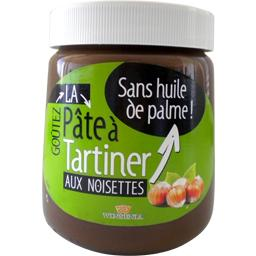 winsenia pate a tartiner aux noisettes sans huile de palme le pot de 600 g tous les produits. Black Bedroom Furniture Sets. Home Design Ideas