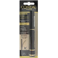 Mascara Telescopic L'OREAL, carbonne black