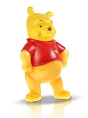 Disney Winnie the Pooh Gel Bain Douche Figurine 3D 300 ml