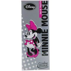 Corine de Farme 014910 Eau de Toilette Minnie Mouse 50 ml