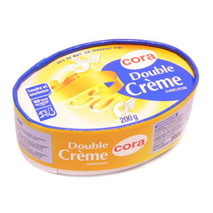 Fromage double creme 30% Mat.gr