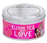Thé Sweet Love KUSMI TEA,125g
