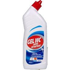 Gel WC super detartrant U, 750ml