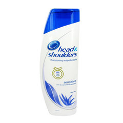 Shampooing Head & Shoulders Sensitive 300ml