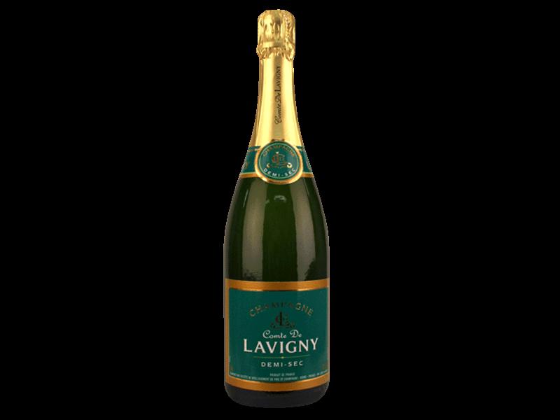 Champagne lavigny casino