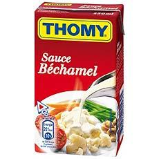Sauce Bechamel THOMY, 250ml