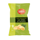 Sibell chips craquante herbes de provence 120g