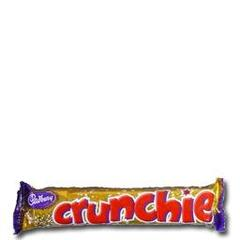 Cadbury, Barre chocolate au miel