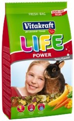 Life Power pour lapins nains VITAKRAFT, 600g