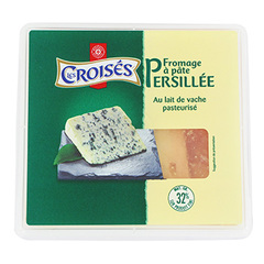 Fromage persille 125g