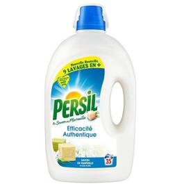 Persil authentique 2.63l x2