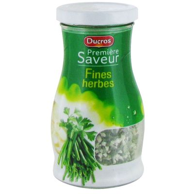 Selection - Fines herbes