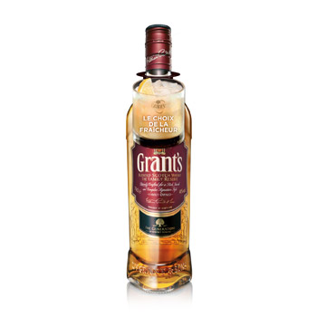 Grants whisky 40° -70cl cocktail