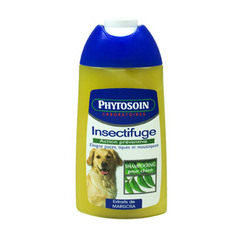 Phytosoin shampooing insectifuge 250 mL