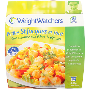 plat cuisine weight watchers