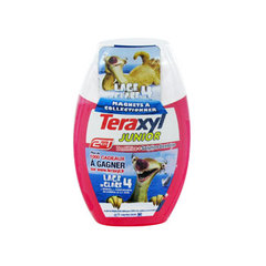 Dentifrice Teraxyl 2en1 junior Fraise fluor 75ml
