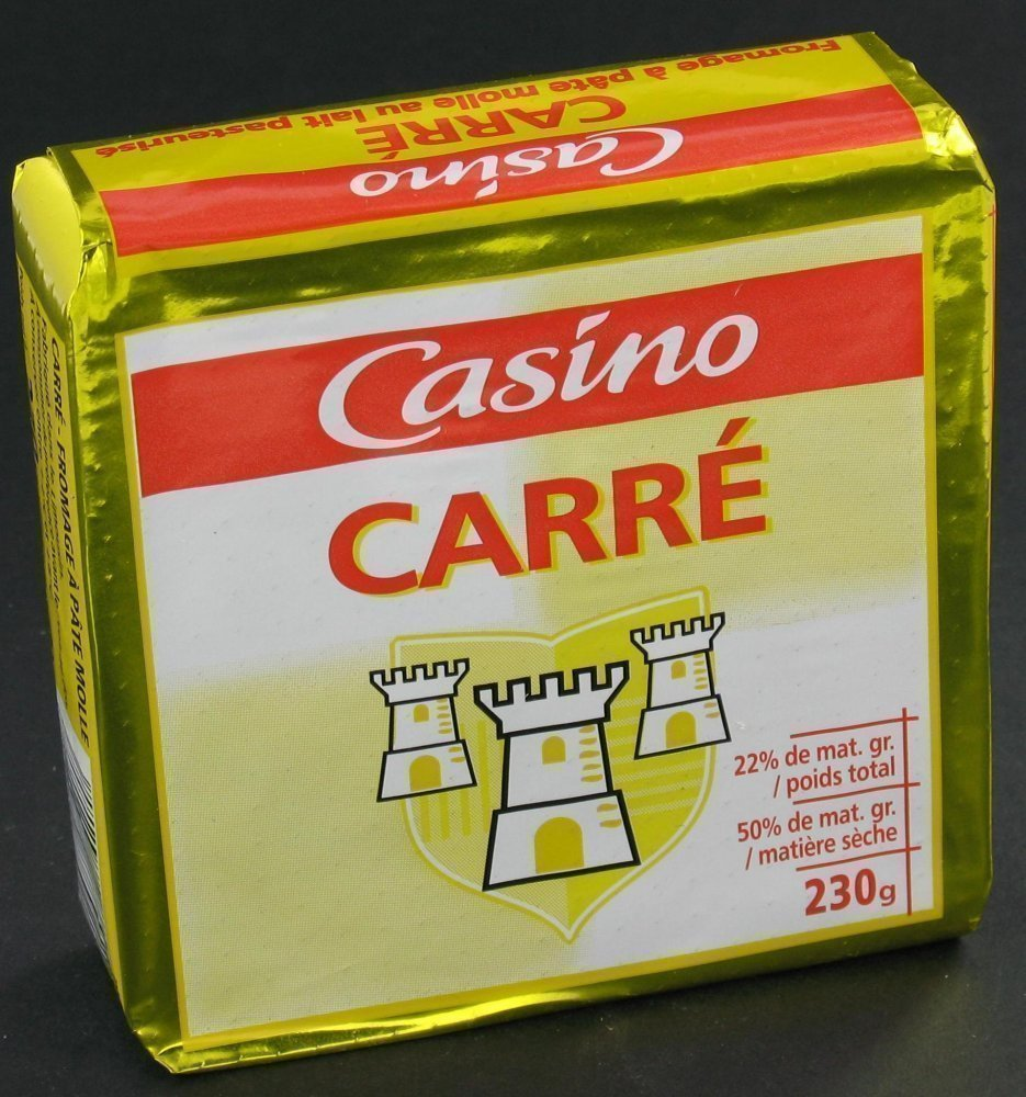 Casino Carre