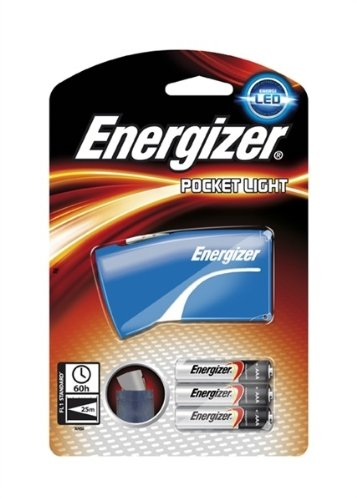 TORCHE POCKET LED ENERGIZER