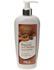 MGC Lait Corps Douceur Cacao 400 ml