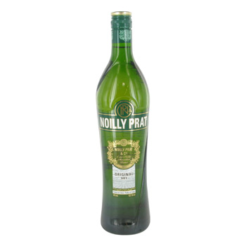 Noilly prat, original dry, la bouteille de 750ml