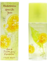 Elizabeth Arden Yuzu Eau de Toilette Green Tea 50 ml