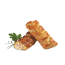 tresse jambon fromage 120g