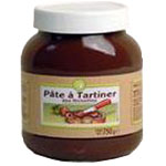 Pouce Pate a tartiner 750g