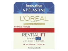 Dermo Expertise Revitalift nuit pot 50ml