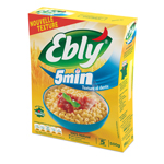 Ebly dry 5minutes 500g