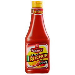 Ketchup Rustica Epice 560g